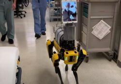The pandemic has been good for one kind of worker: robots