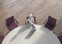 Artificial Intelligence: Leadership's Friend Or Foe?