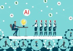 The future will be AI and human collaboration: Peter Diamandis