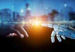 Artificial Intelligence and the Future of Humans