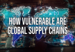 Machine learning can help keep the global supply chain moving