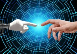 How artificial intelligence is transforming the future of healthcare one step at a time