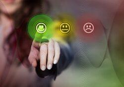 Human-compatible AI becomes key to happiness