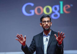 Google CEO Says Artificial Intelligence Will Be Mankind's Greatest Discovery