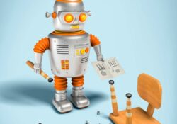 8 Hilarious Mistakes Made by Artificial Intelligence