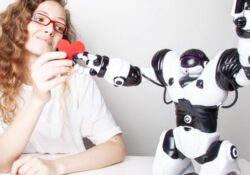 XiaoIce robot users have ended up in therapy for falling in love with their Artificial Intelligence